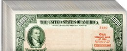 US Treasury I-Bond