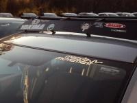 Roof racks - 2004 to 2016 Mazda 3 Forum and Mazdaspeed 3 ...