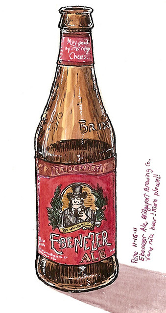 ebenezer ale