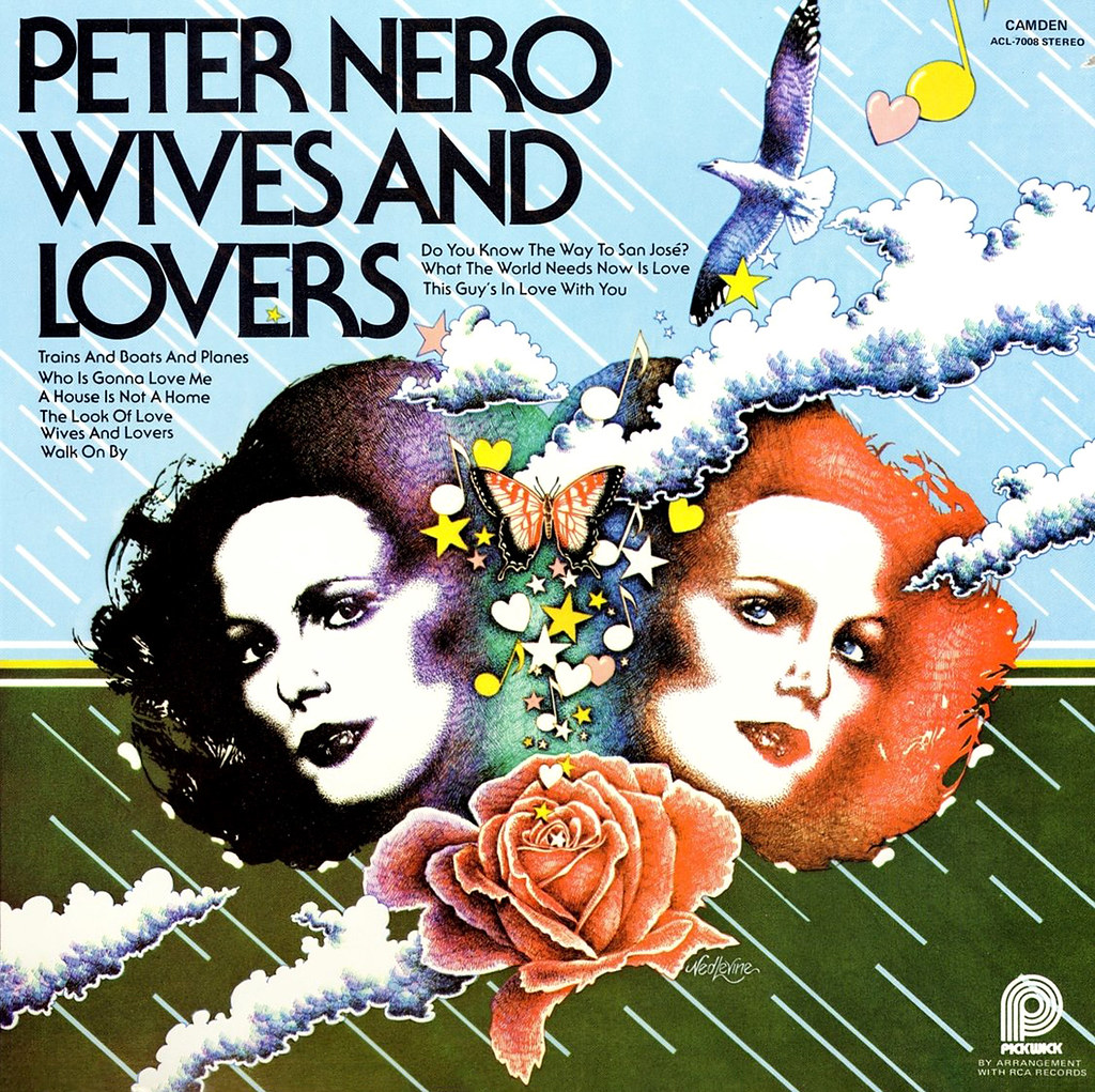 Peter Nero - Wives and Lovers