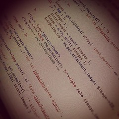 Code PHP