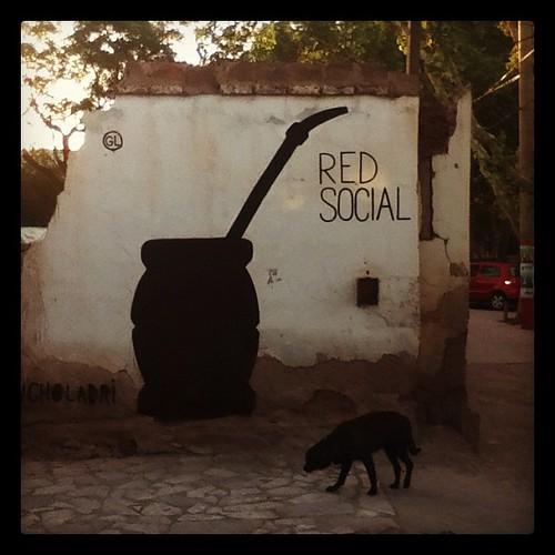 Red Social Gauchesca