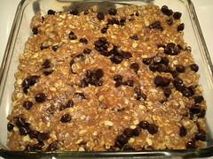 oats make things seem healthy