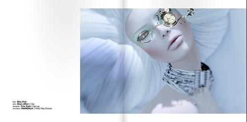 AVENUE Magazine November 2011 by Asia Rae Photo Studio