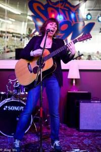 Martha Wainwright @ Sonic Boom