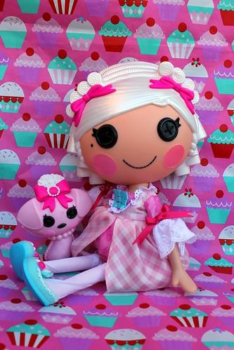 292/365 Suzette La Sweet
