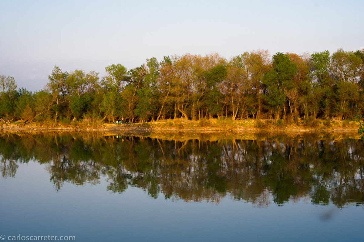 La otra orilla del Ebro