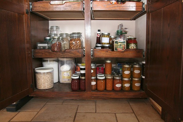 my whole foods pantry