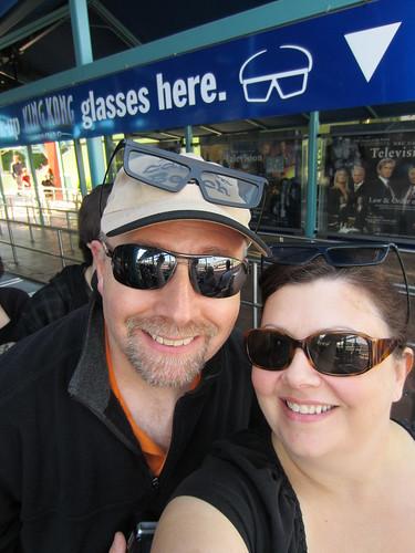 California Trip 2011 - Day 5