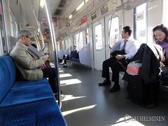 Metro magic