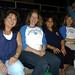 Kapi'olani CC players and fans at at UH AUW Softall Tournament 2011 at Les Murakami Stadium on Sept. 30
