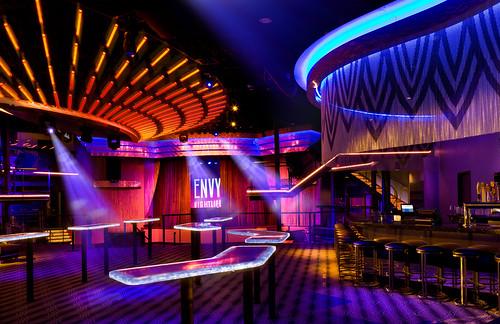 Nightclub Lighting Design  Nightclub Theming  Interior L