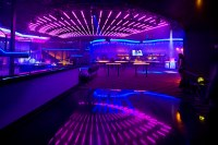 Interior Nightclub Design | LED Lighting Technology ...