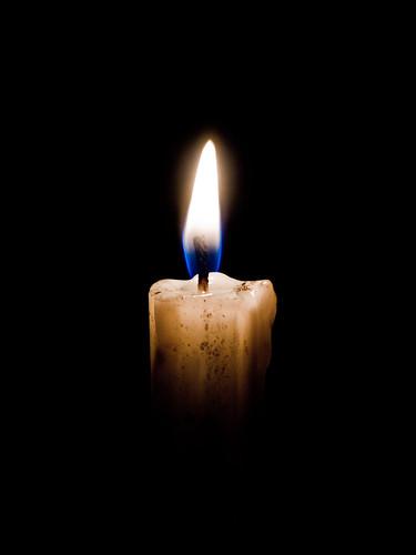 light in the dark by emiliokuffer