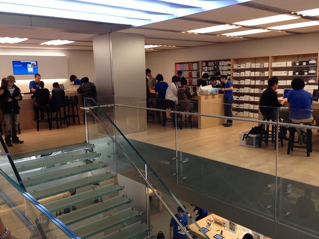Apple Store Nagoya