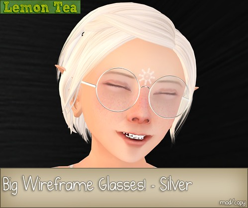 Group gift! by Sei Minuet / {Lemon Tea}