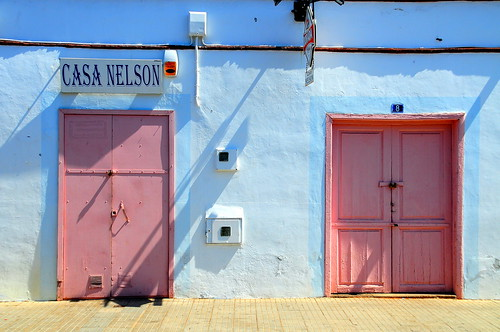 Chapter 10 - Santa Cruz de Tenerife, old & new (#3) - Nelson passed by here