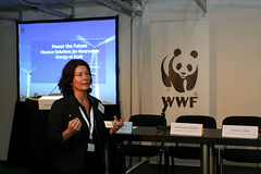 WWF 'Power the Future'