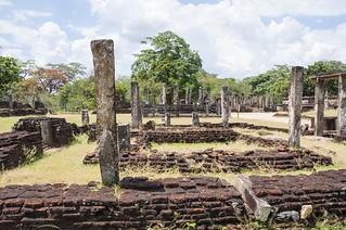 polonnaruwa - sri lanka 29