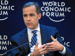 Mark Carney - World Economic Forum Annual Meet...