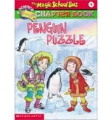 MSB Penguin Puzzle