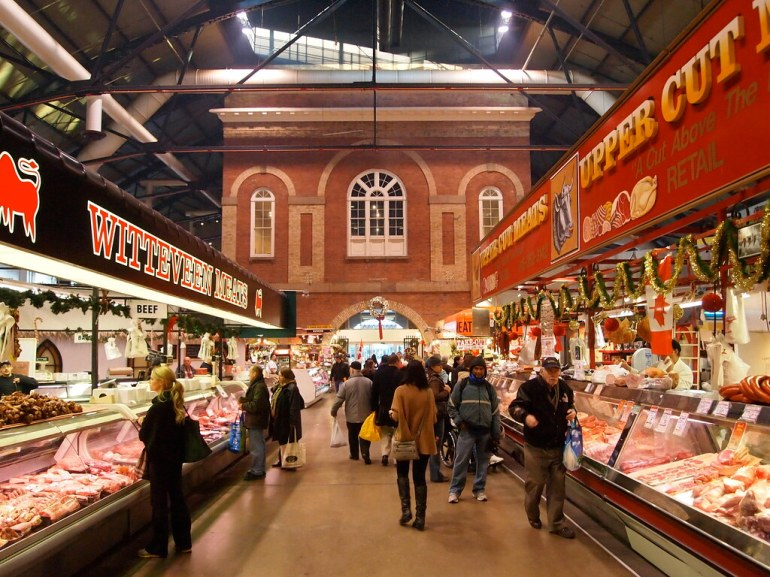 St Lawrence Market by renielet, on Flickr