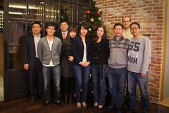 Skype 한국 모임