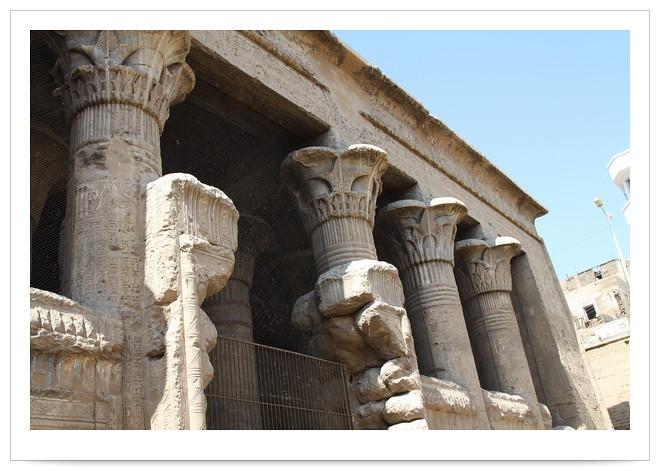 [埃及] Day5:尼羅河中游的遺跡 @ 自由‧滯在 :: 痞客邦