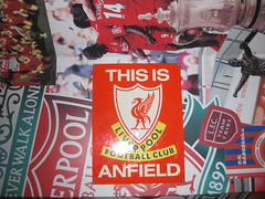 Liverpool v Oldham Athletic F.A. Cup 3rd Round...