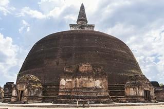 polonnaruwa - sri lanka 33