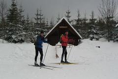 Schutzhütte am Otterberg