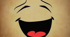 """Das Lachen. Er lacht. Sie lacht. Sie lachen (wenn es mehrere Personen sind). • <a style=""""font-size:0.8em;"""" href=""""http://www.flickr.com/photos/42554185@N00/27087754401/"""" target=""""_blank"""">View on Flickr</a>"""
