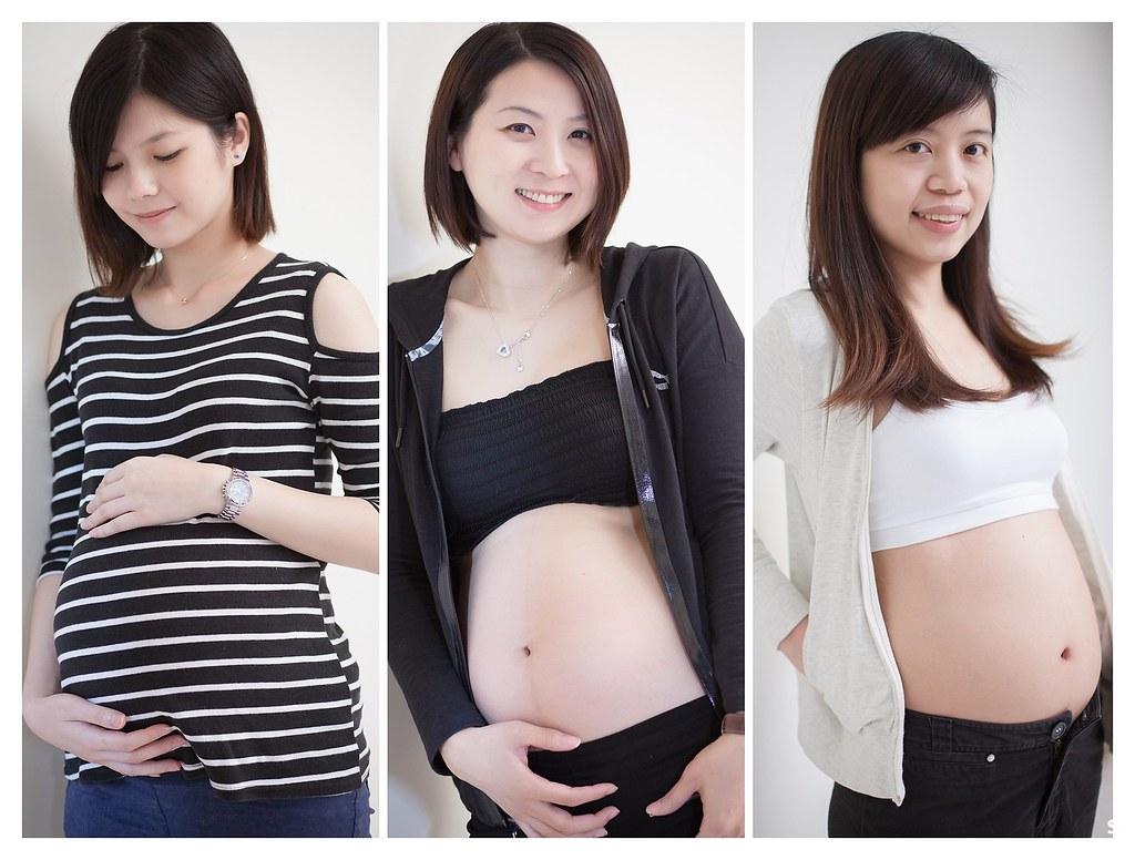 三人孕婦寫真_019