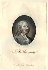 J B Rameau