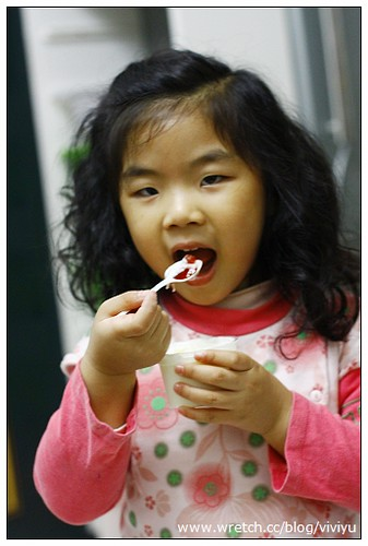[試吃]幸福牧語優格~天然手作.好香醇 @VIVIYU小世界