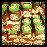 Choco Nussa