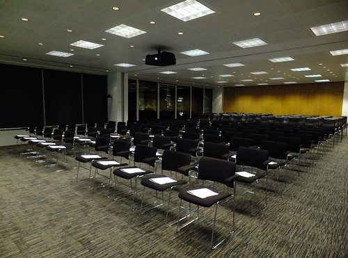 Tips to picking a conference venue