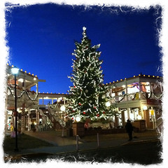Merry Christmas from Old Town ABQ