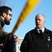 Witness Against Torture: Matt Talks to a Cop