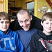 "January 14 -- My Guys • <a style=""font-size:0.8em;"" href=""http://www.flickr.com/photos/7983687@N06/6696522981/"" target=""_blank"">View on Flickr</a>"