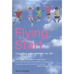 Flying Start Big