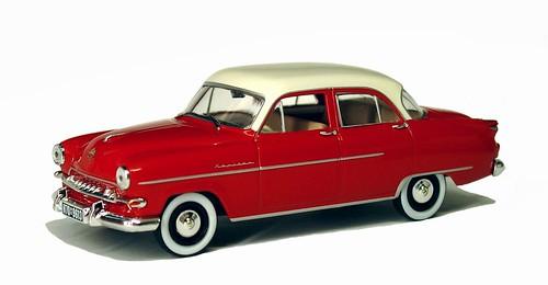 Starline Opel Kapitän (6)