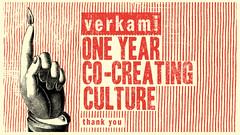 verkami - 1r Aniversario de la Revolución de l...