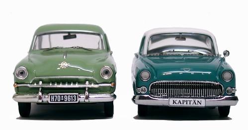 Starline Opel Kapitän