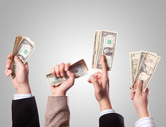Money by 401(K) 2013, on Flickr
