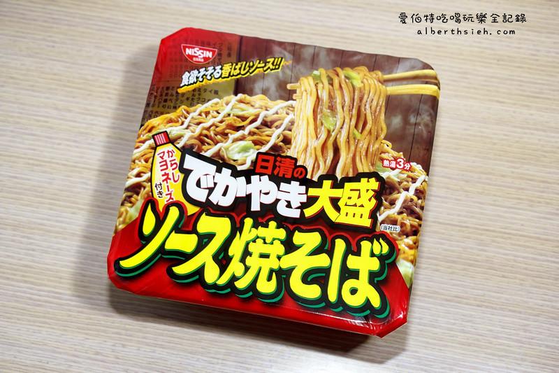 即席カップ麺