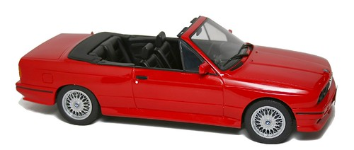 Ottomobile BMW M3 cabriolet