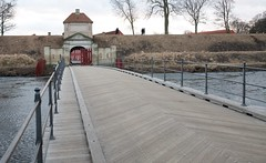 Kastellet entrance