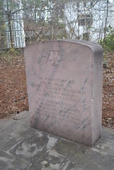 Anti-gravity Monument