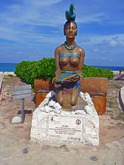 Ixchel - the Mayan Goddess of rainbows, water,...